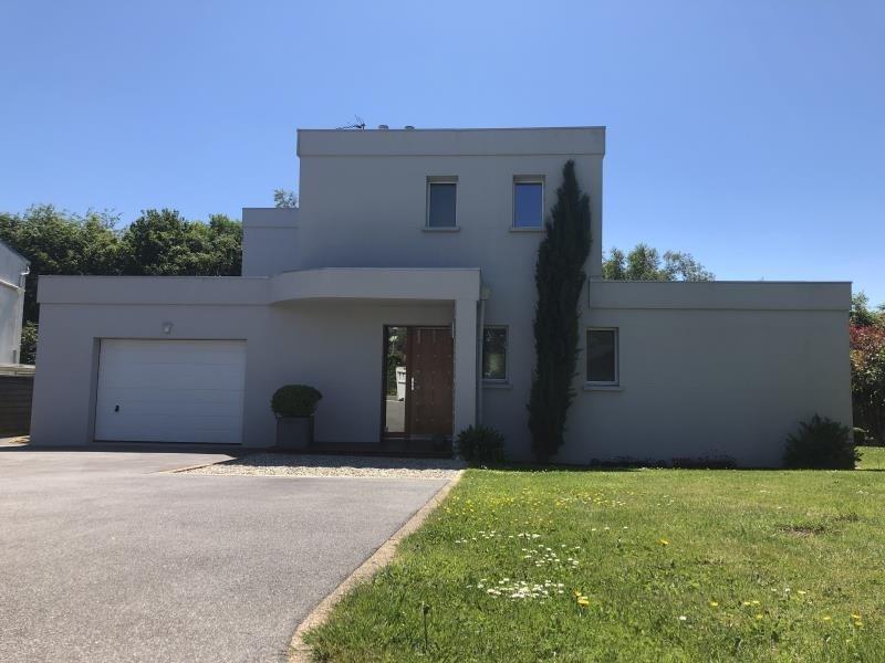 Deluxe sale house / villa Brest 449000€ - Picture 2