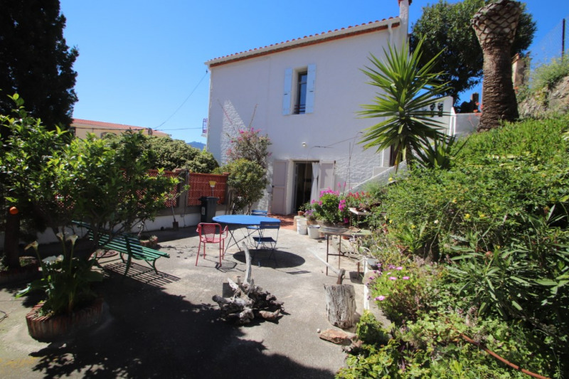 Vente maison / villa Banyuls sur mer 477000€ - Photo 4