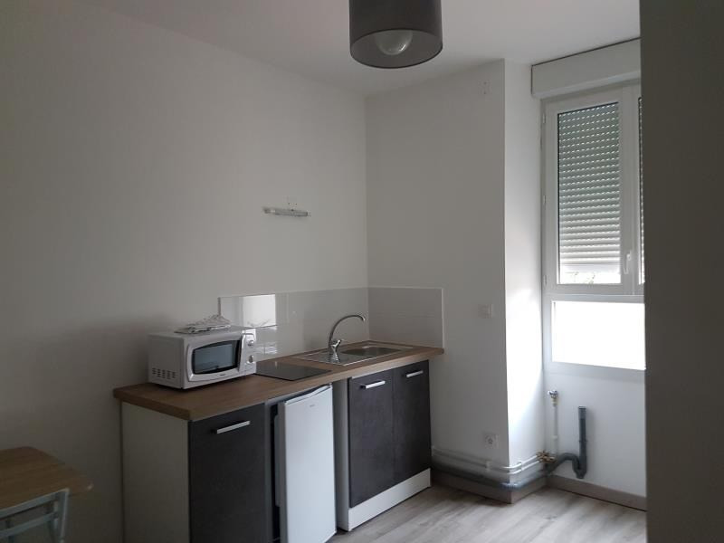 Location appartement Nimes 395€ CC - Photo 1