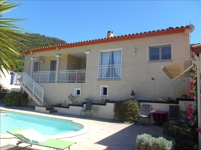 Sale house / villa Reynes 362 000€ - Picture 2