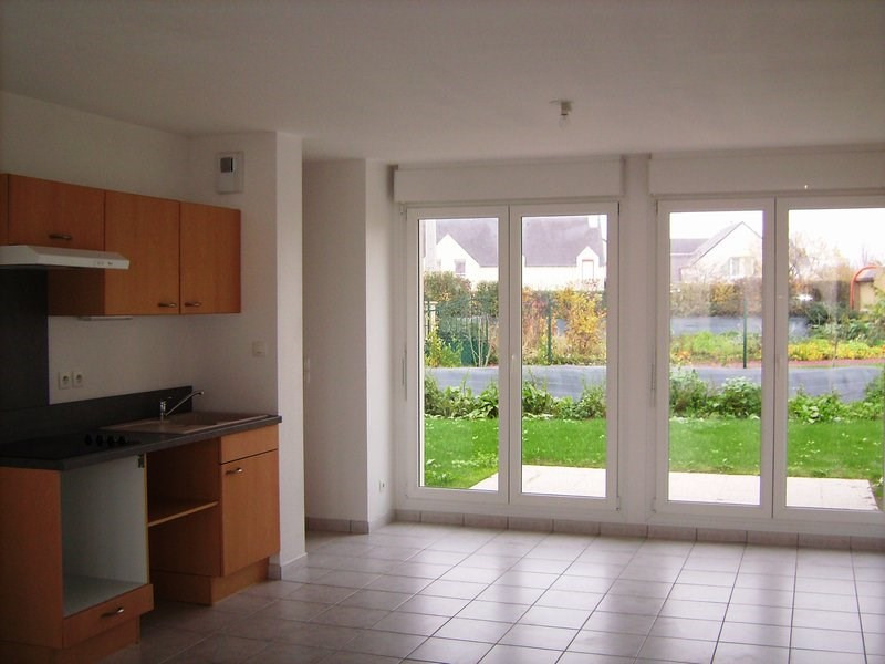 Rental house / villa St lo 500€ CC - Picture 3