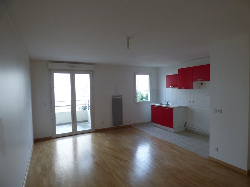 Rental apartment Ville la grand 988€ CC - Picture 1