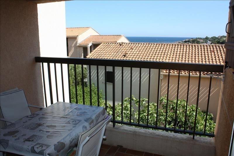 Sale apartment Les issambres 159 000€ - Picture 11
