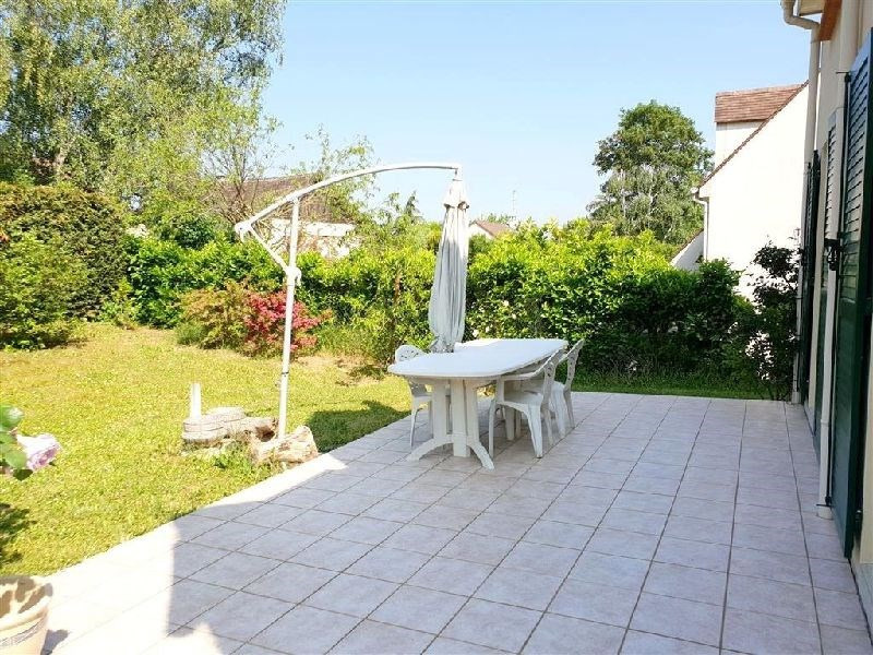 Sale house / villa Villemoisson sur orge 425 000€ - Picture 2