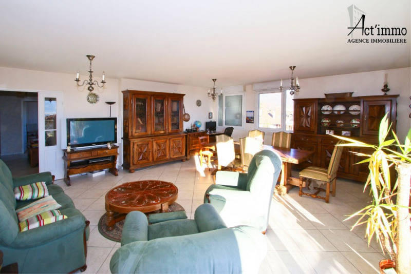 Vente appartement Seyssins 395 000€ - Photo 1