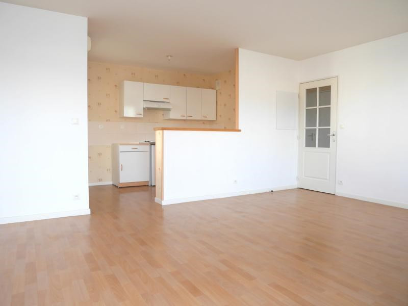 Location appartement L hermitage 450€ CC - Photo 1