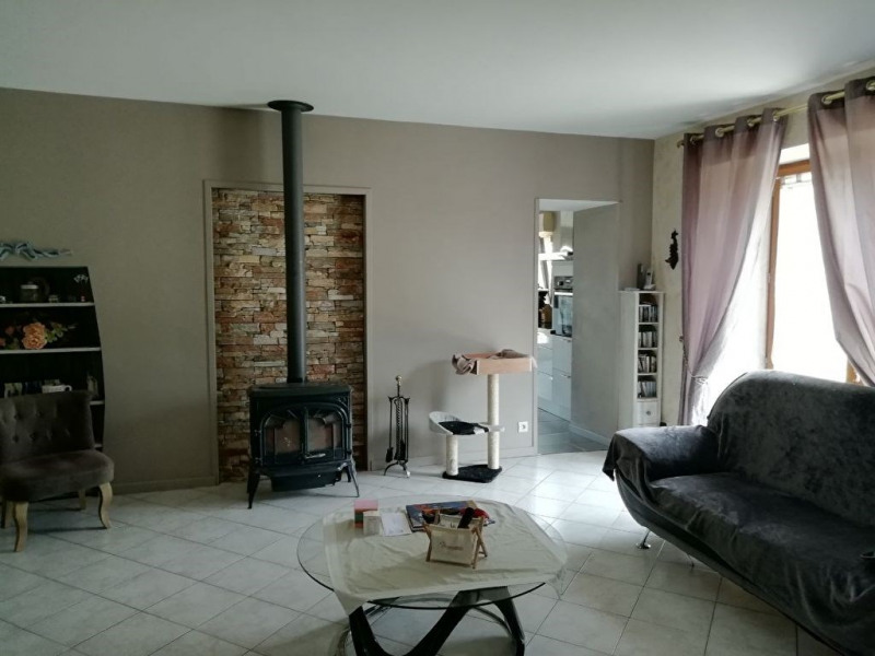 Sale house / villa Saint ouen des toits 360 500€ - Picture 3