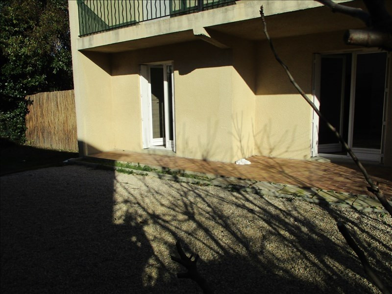 Location appartement Montelimar 645€ CC - Photo 1