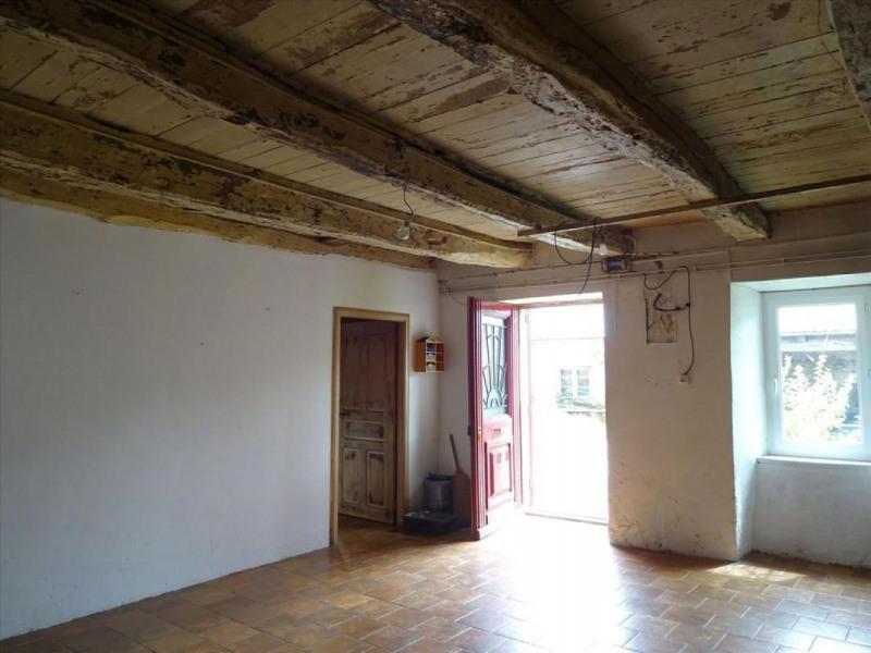 Revenda casa Saint-pierre-de-trivisy 66000€ - Fotografia 5