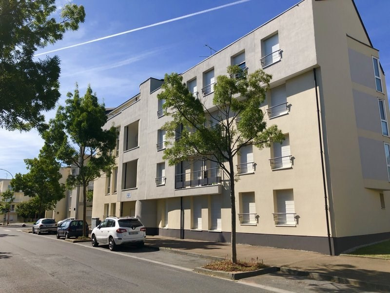 Sale apartment Caen 87500€ - Picture 1