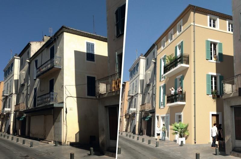 Verkoop  appartement Nimes 359909€ - Foto 3