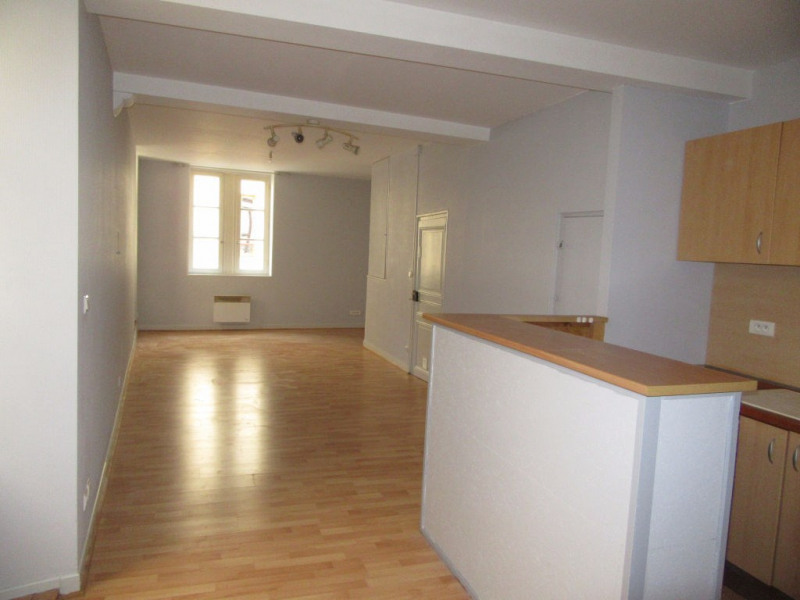 Location appartement Perigueux 465€ CC - Photo 2