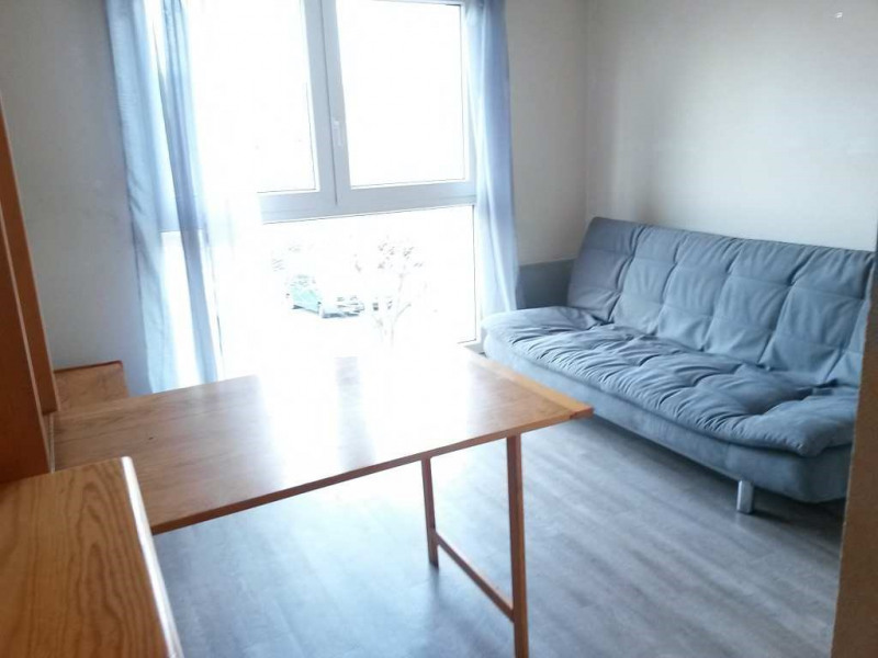 Rental apartment Toulouse 366€ CC - Picture 1