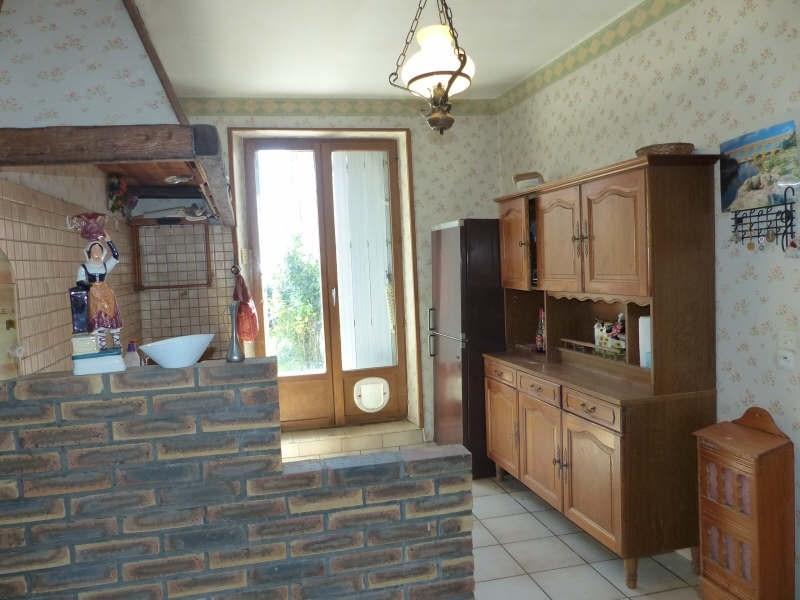 Sale house / villa St florentin 55000€ - Picture 4