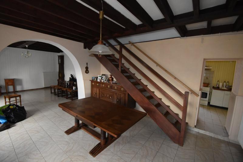 Vente maison / villa Les oubeaux 98000€ - Photo 3