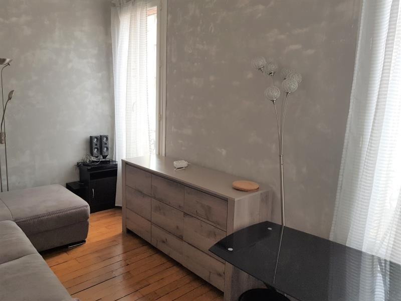 Rental apartment Chatillon 990€ CC - Picture 1