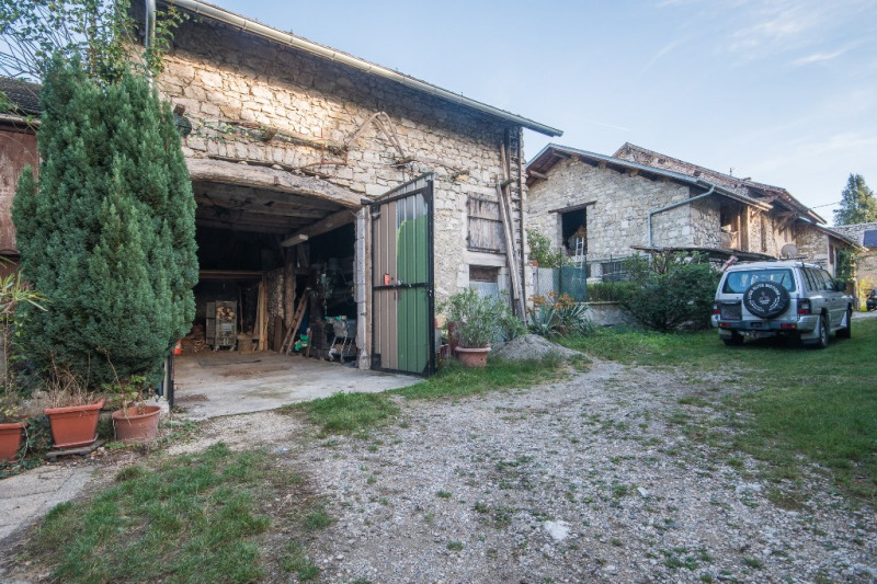 Vente maison / villa Ceyzerieu 249100€ - Photo 8