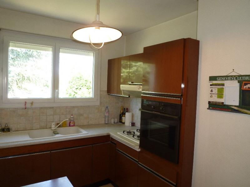 Vente maison / villa Gensac la pallue 212000€ - Photo 7