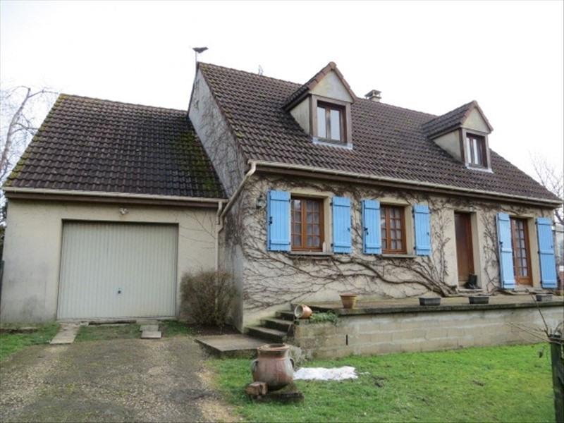 Venta  casa Maintenon 272800€ - Fotografía 1