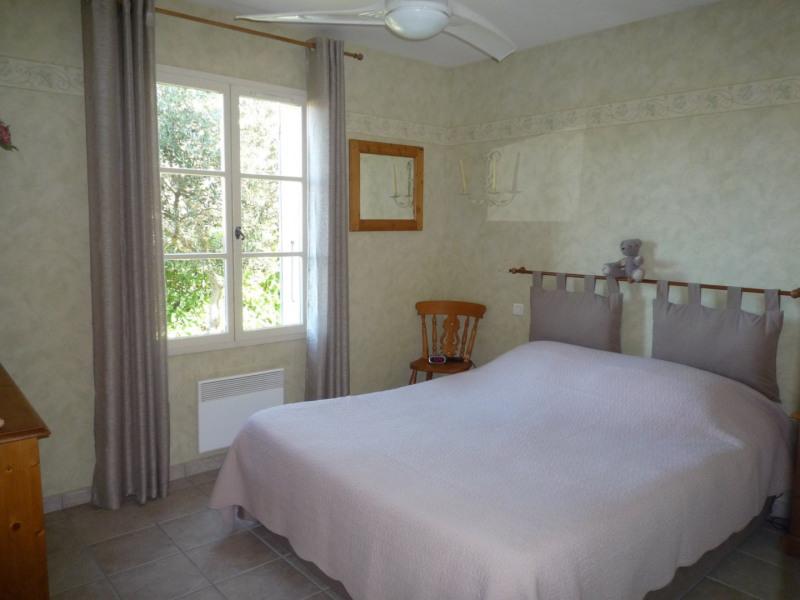 Sale house / villa Serignan du comtat 298000€ - Picture 9