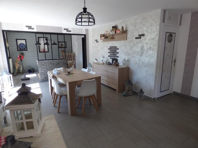 Vente maison / villa Bretteville sur laize 252900€ - Photo 4