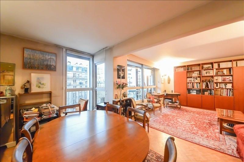 Vente appartement Paris 15ème 1040000€ - Photo 2