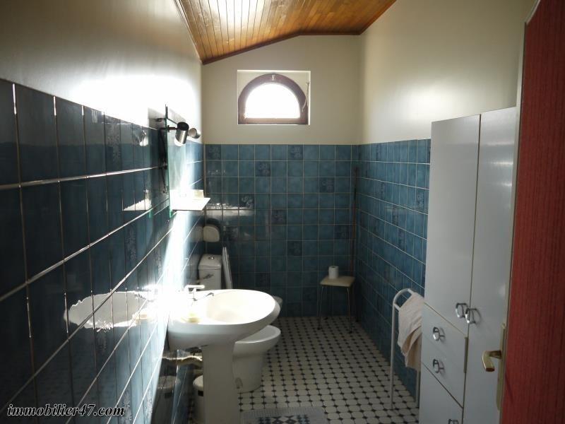 Vente maison / villa Ste livrade sur lot 169900€ - Photo 14