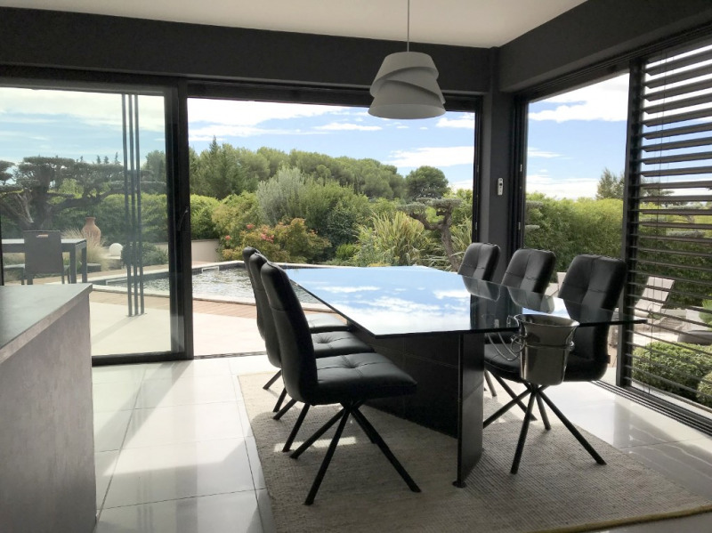 Vente de prestige maison / villa Aix en provence 1290000€ - Photo 11