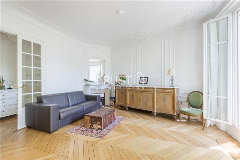 Vente de prestige appartement Paris 15ème 1035000€ - Photo 3