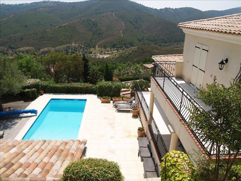 Vente de prestige maison / villa Les issambres 925000€ - Photo 6
