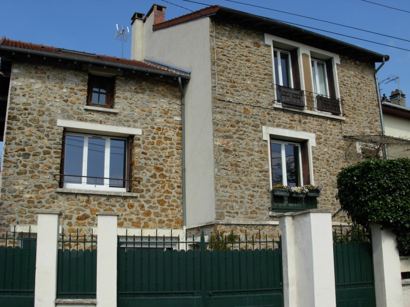 Vente maison / villa Saint-michel-sur-orge 468000€ - Photo 1