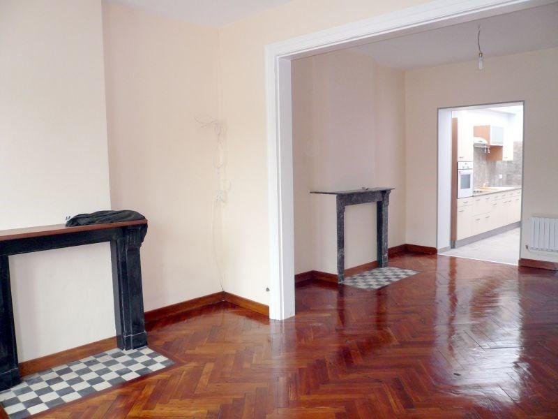 Rental house / villa Caudry 640,50€ CC - Picture 2