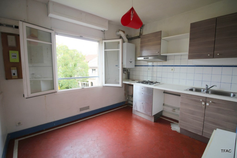 Vente appartement Bordeaux 288900€ - Photo 3