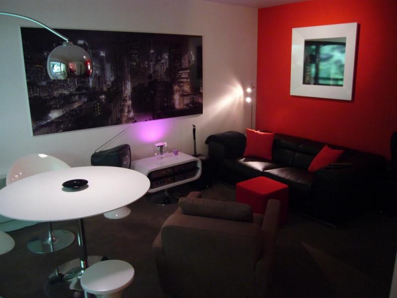 Sale apartment Trouville-sur-mer 98100€ - Picture 2