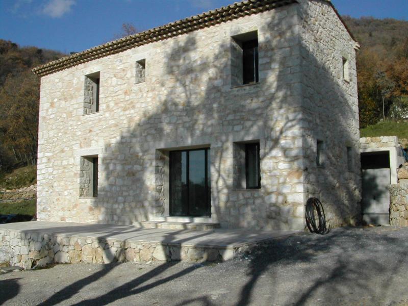 Immobile residenziali di prestigio castello Vence 13800000€ - Fotografia 18
