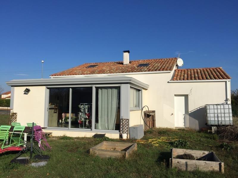 Vente maison / villa St hilaire la foret 168800€ - Photo 4