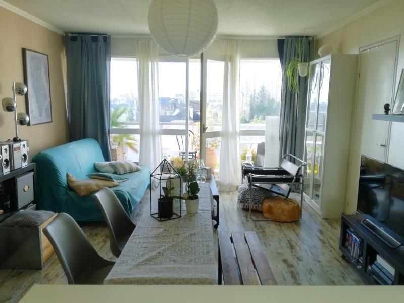 Rental apartment Caen 610€ CC - Picture 1