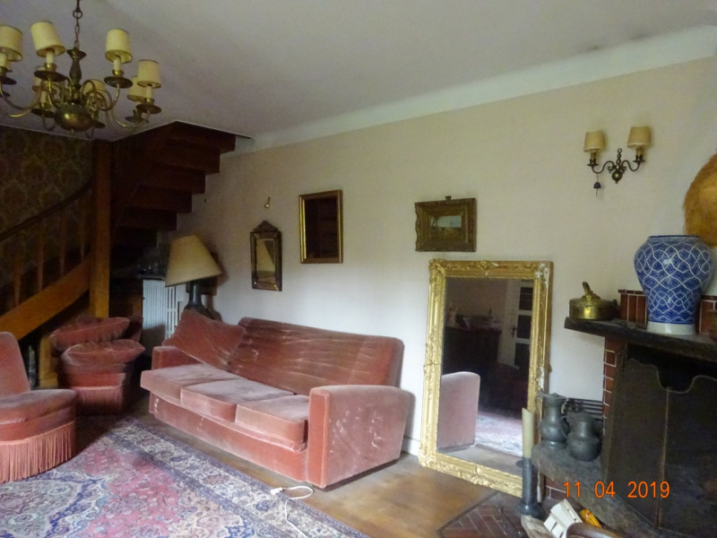 Vente maison / villa Beausemblant 220 000€ - Photo 5