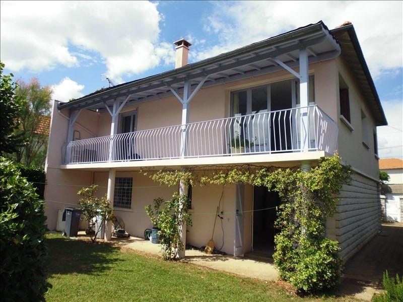 Vente maison / villa Poitiers 244900€ -  2