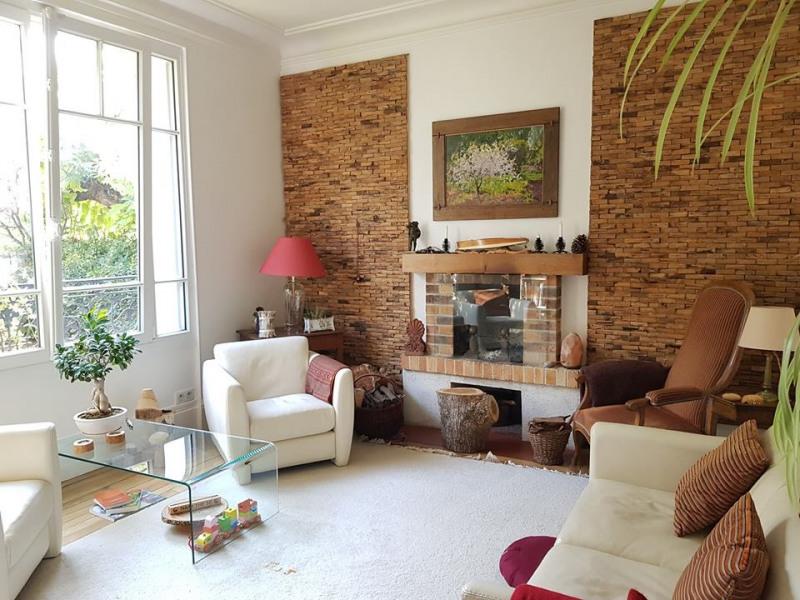 Sale house / villa Montigny-sur-loing 389000€ - Picture 2