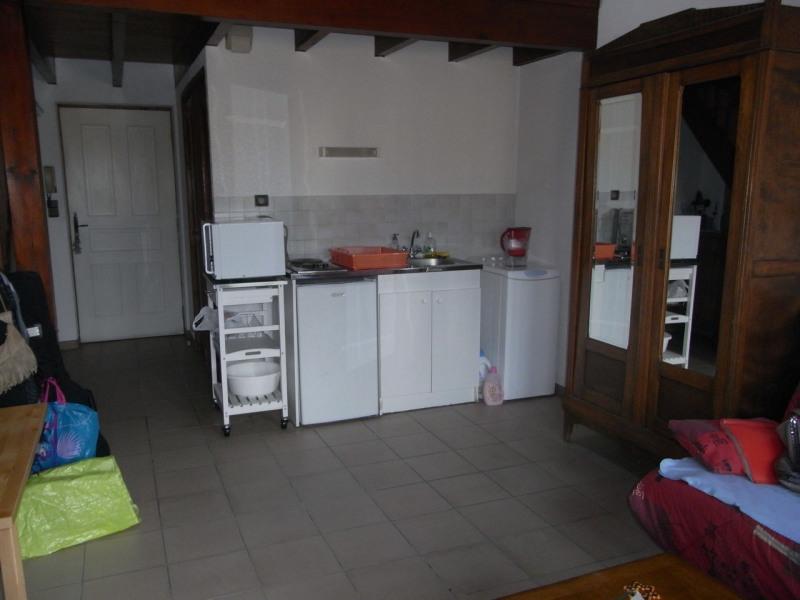 Location appartement St alban 500€ CC - Photo 2
