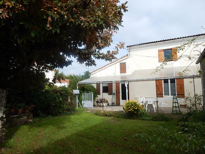 Sale house / villa Medis 223000€ - Picture 8