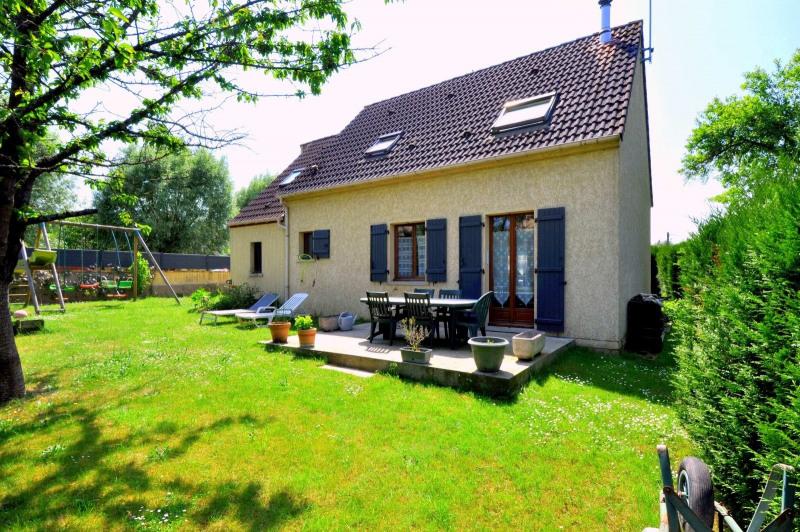 Vente maison / villa Breux jouy 289000€ - Photo 16
