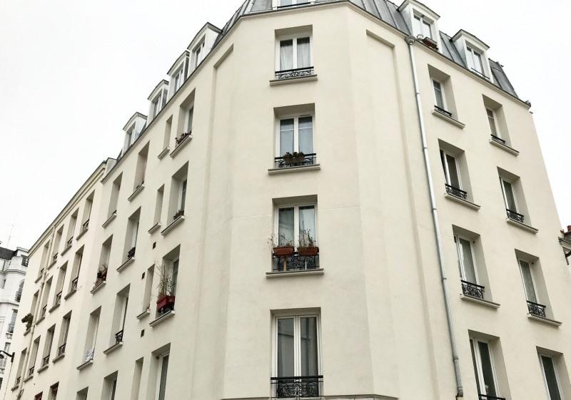 Vente appartement Paris 18ème 294000€ - Photo 5