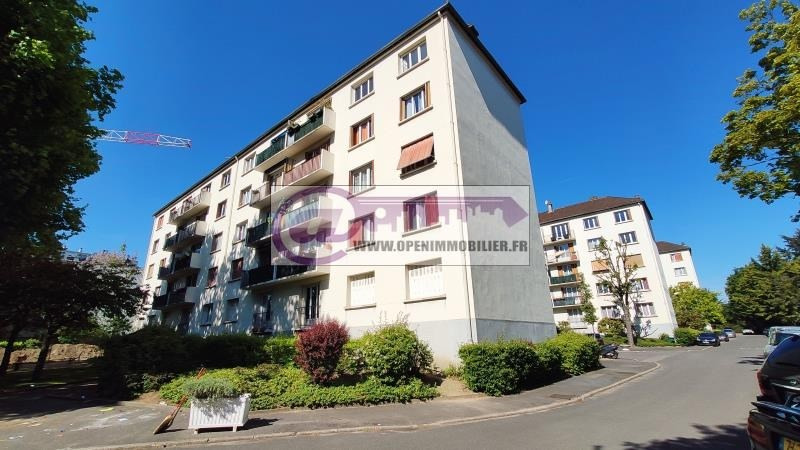 Vente appartement Epinay sur seine 171 000€ - Photo 1