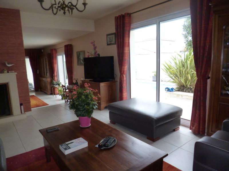 Location vacances maison / villa Vaux-sur-mer 1742€ - Photo 7