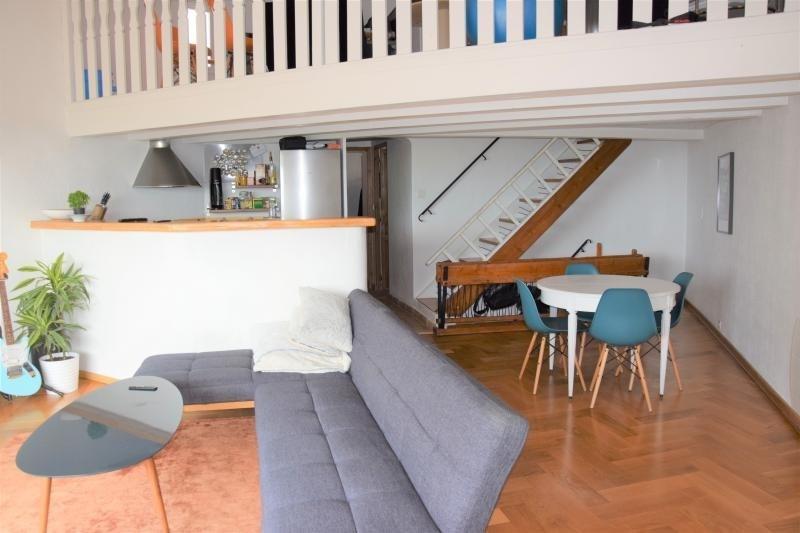 Sale apartment Eguilles 375000€ - Picture 3
