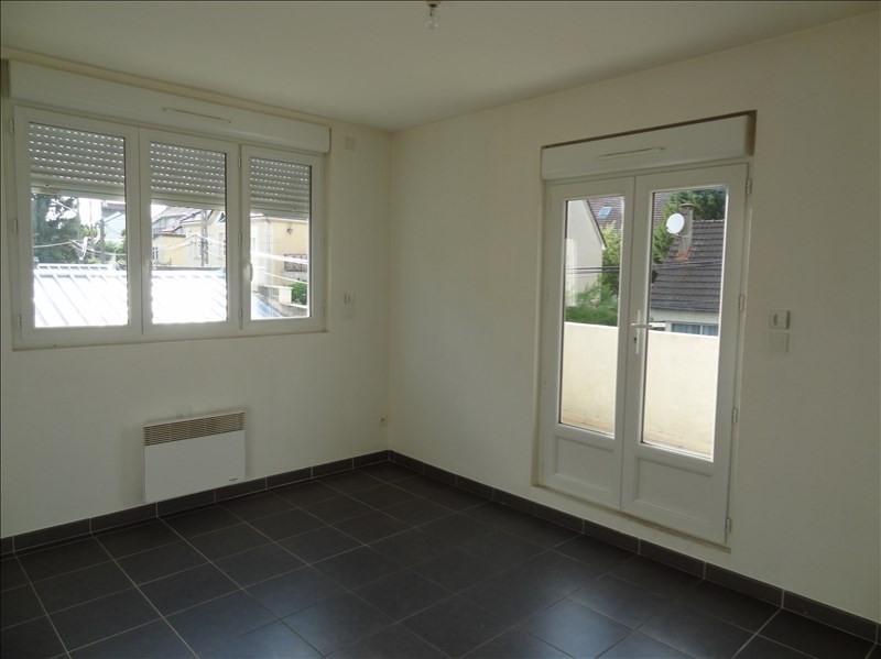 Location appartement Chatenay malabry 938€ CC - Photo 2