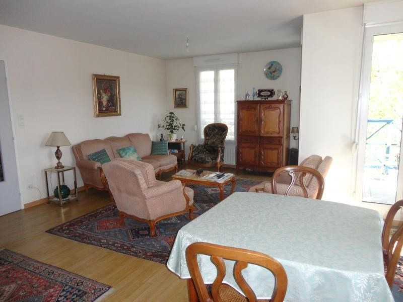 Deluxe sale apartment Metz 288 500€ - Picture 4