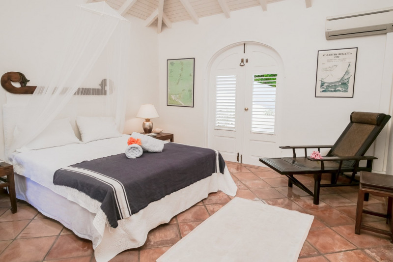 Sale house / villa St barthelemy  - Picture 12